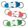Promotional insert buckle