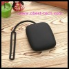 Promotional silicone rubber purse with custome logo