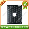 Protective Case for iPad 2, Black Mesh Cover