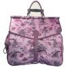 Purple Dolphin Print 4 Styles Girls Bag Sale