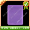Purple Tyre Pattern Silicone Cover Skin for Apple iPad