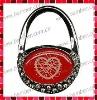 Purse Shaped Bag Hanger/Purse Hook/Handbag Hook