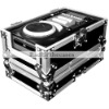 RK Top and Front Loading CD Player Case