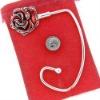 Red Rose Purse Metal Hook Handbag Hanger Bag Valet Holder