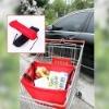 Reusable Folding Supermarket Shopping Bag