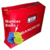 Reusable Security Bag for Documents and Values