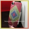 Row lines design mobile phone flip cover for cover iphone 3g