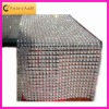 S388-A plastic rhinestone net trimming bag accessory