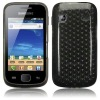 S5660 Diamond Cube TPU GEL CASE COVER FOR SAMSUNG GALAXY GIO S5660