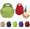 School bag lunch cooler bag