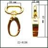 Shinny Golden color Bag Swivel Hook