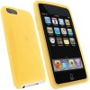 Silicone Case For iPod Touch 3 Silicone Cover