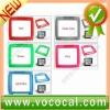 Silicone Gel TPU Skin Case Cover for iPod Nano 6 6G 6th