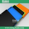 Silicone Skin Protect Case for Ipad 2