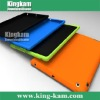 Silicone cover bag for ipad