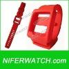 Silicone durable fashion case for nano 6