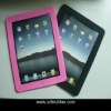 Silicone for ipad case