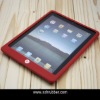 Silicone laptop protetive cover for ipad2
