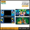 Skin case for Ndsi Nintendo dsi Game console