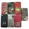 Slap-up silicone cover for name brand mobile phone