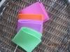 Soft and convenient silicone purse