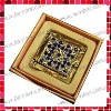 Square Shaped Purse Hook/Bag Hanger with Gift Box