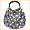 Stock!!! ladies fashion canvas bag