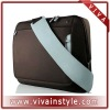 Stylish nylon shoulder strap bag