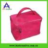 Summer new bulk pink  comestic bag