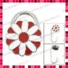 Sunshine Flower Purse Hanger/Bag Hook/Handbag Holder/Purse Hook/Accroche Sac