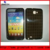 TPU Case for Samsung Galaxy Note i9220