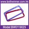 TPU bumper case for iPhone 4G