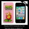 TPU case/PVS case/OEM case for iPhone 4g