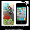 TPU case/Plants VS Zombies case for iPhone 4g