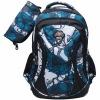 Teen School Packbag Sports Backpack