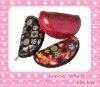 The most fashionable      Protective good eyeglasses box