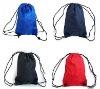 The newest eco-friendly fashion drawstring bag