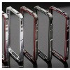 Top quality aluminum bumper case for iphone 4