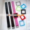 Top selling produnct,high quality,for silicone wrist strap case,silicone case,csae.