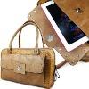 Treetop Fashion leather lady bag,lady handbag,lady laptop bag, fashion lady bag,female laptop bag