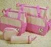 Trendy Diaper Bag Baby Diaper Bag Nappy Bag