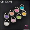 Various color mix handbag holder CD-PH104