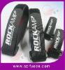 Velcro buckle strap