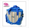 Waterproof cooler bag made of 70D,removable and adjustable
