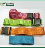 Wholesale Personalized Luggage Strap