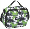 (XHF-LUNCH-016) camouflage kids lunch bag
