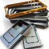 Yoncase Aluminum Metal Frame Case for iphone 4 4G