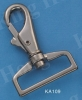 Zinc Alloy Nickel Plated Snap hooks