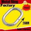 Zinc alloy bag ring ZJ99783