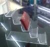 acrylic purse display